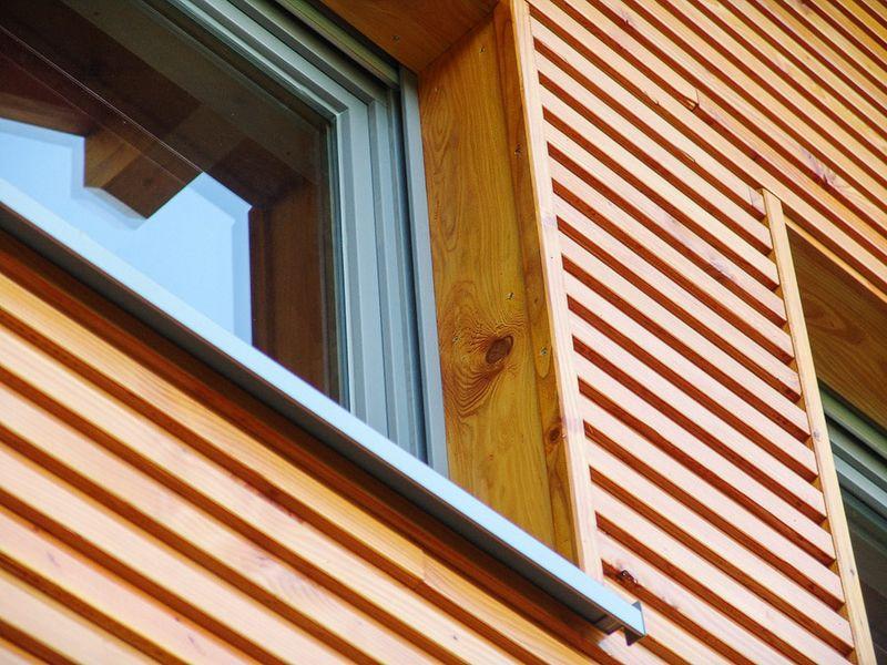 Holz Fassaden holzfassaden heinrichsholz gmbh menden