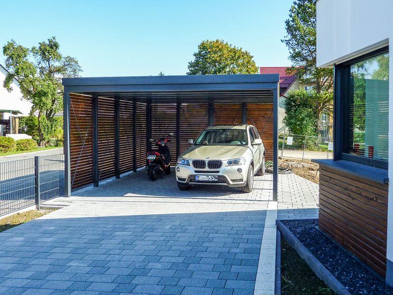 carports heinrichsholz gmbh menden. Black Bedroom Furniture Sets. Home Design Ideas